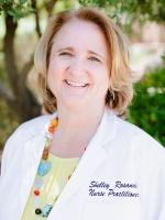 Shelley Rosander, MSN, WHCNP